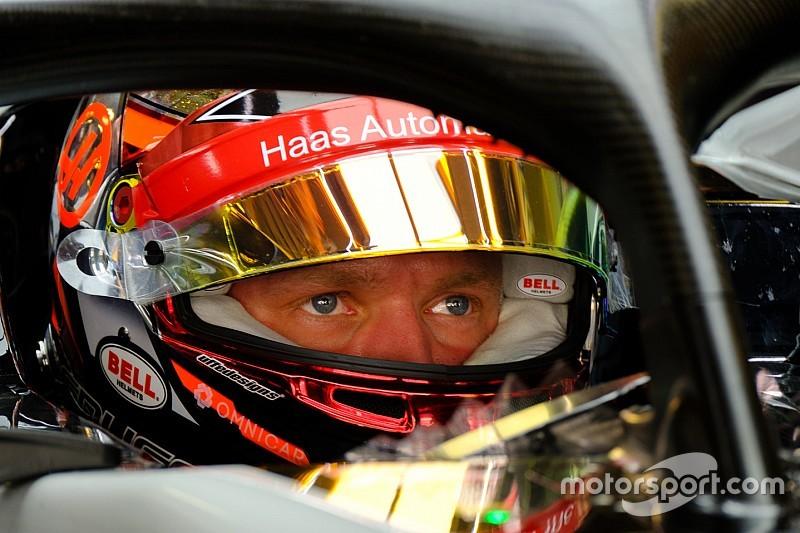 """Magnussen: """"Nel 2018 quello che poteva andare male è andato male, ma in Haas sto bene"""""""