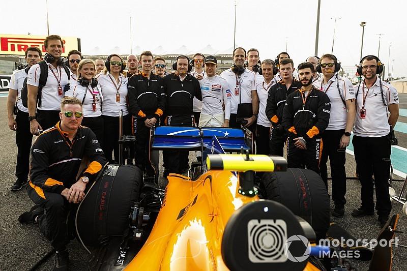 Vandoorne: nem látták, mi ment a kulisszák mögött a McLarennél