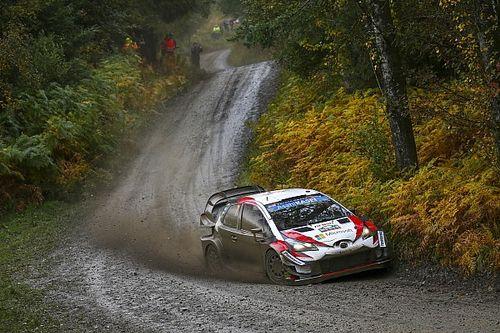 WRC-Comeback der Rallye Japan offenbar geplatzt