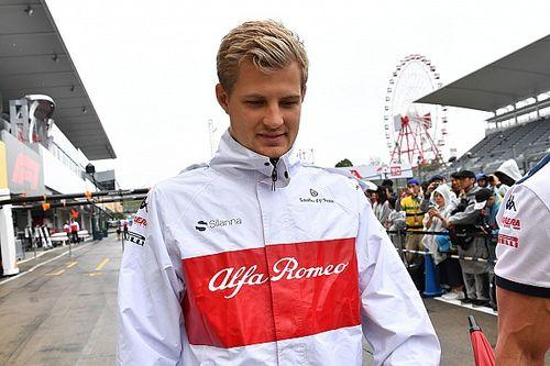 """Ericsson kijkt om zich heen: """"IndyCar een realistisch doel"""""""