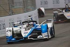 BMW: Debut win unexpected despite testing sweep