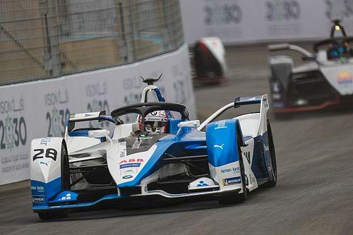 Menangi debut FE, BMW terkejut
