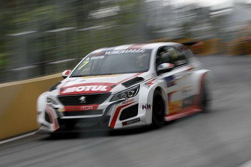 """Nève: """"Peugeot ci ha affiancato per promuovere la 308, non so se continuerà a farlo"""""""