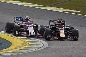 Palmer: Ocon'un sürüş becerileri 'lekelendi'