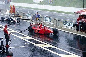 F1 Stories: la storia del Gran Premio del Belgio