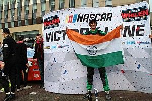 Deodhar crowned Euro NASCAR Elite Club champion