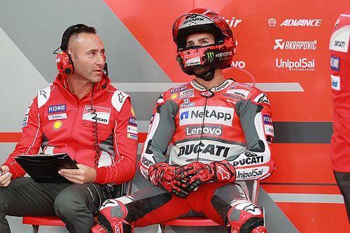 """Ducati : Lorenzo ? """"Un gros investissement, mais aussi des bénéfices"""""""