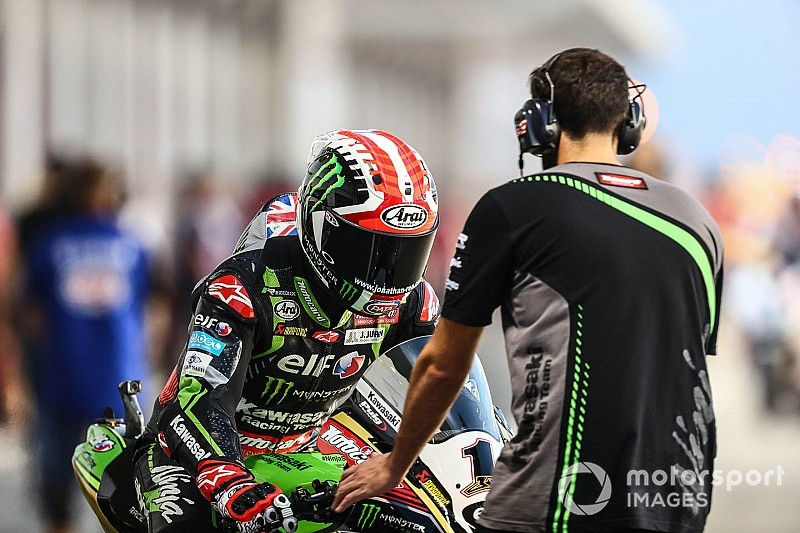 Kawasaki unter Druck: 2019 fünf Werksteams in der Superbike-WM!
