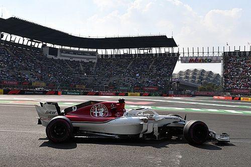 GP von Mexiko: Das Qualifying im Formel-1-Liveticker