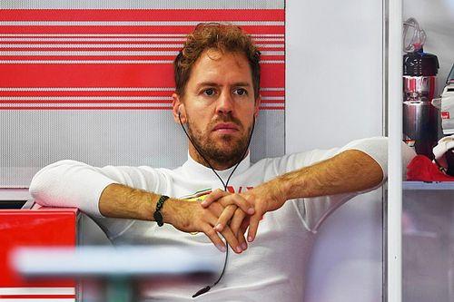 Ненадежность Red Bull вселила в Феттеля надежду на успешную гонку