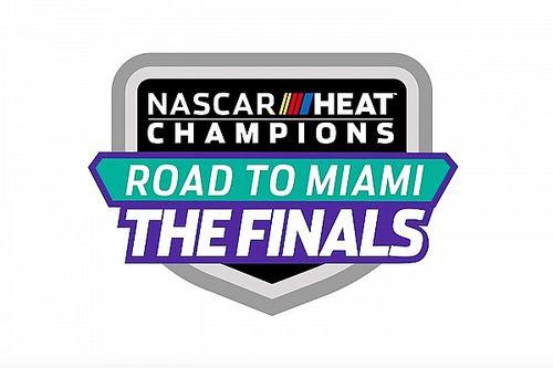 Турнир NASCAR Heat 3 Champions приветствовал болельщиков в Майами