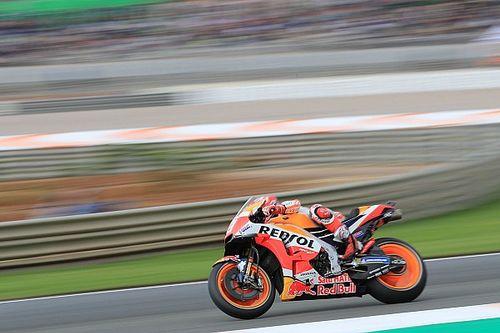 """Marquez: """"Dopo Motegi la mia spalla non è al massimo, ma domani voglio provare a vincere"""""""