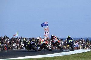 Confira os horários da MotoGP na Austrália