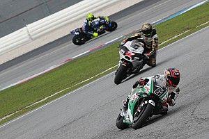 Video: MotoGP-Startaufstellung zum GP Malaysia in Sepang