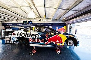 Supercars confirms twin-spring ban for 2019