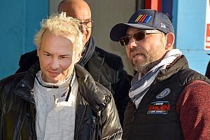 Villeneuve correrá en la NASCAR Euro Series en 2019