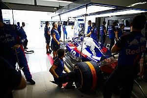 В Toro Rosso выступили против уменьшения числа гонок в календаре Ф1