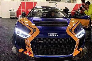 Rio Haryanto ungkap perbedaan F1 dan GT