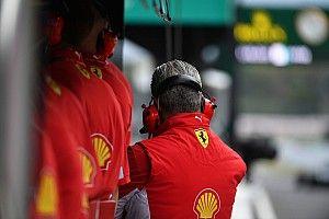 Ezen eredmények után kellett távoznia a Ferraritól Arrivabenének