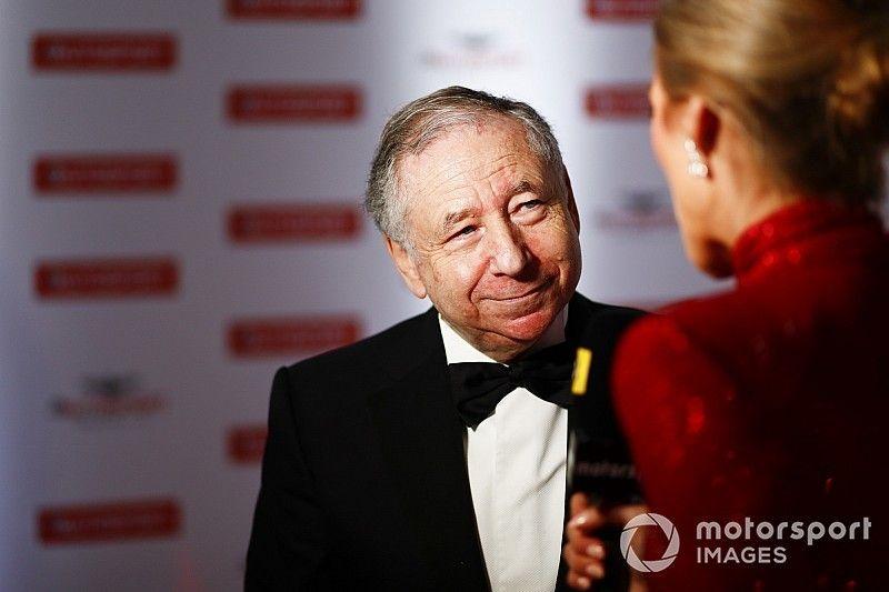 """Todt considera """"desafortunada"""" la necesidad de la F1 de encontrar controversias"""