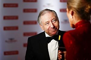 Тодт: Я дивився Гран Прі Бразилії 2018 року поруч із Шумахером