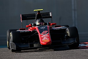 Beckmann seals ART FIA F3 drive for 2019