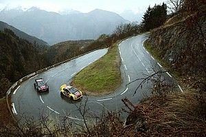 Sébastien Loeb et Kevin Hansen se défient dans l'Alpe d'Huez