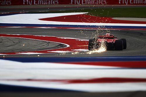 Ferrari: un passo indietro per tornare a lottare con la Mercedes