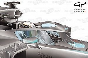 Les cockpits fermés divisent Da Costa et Di Grassi