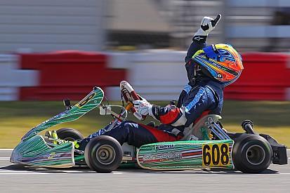 FWT Rotax MAX Challenge: Ocala February 18th, 2016 | Kart Racing