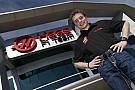 Феруччи подписал с Haas контракт тест-пилота
