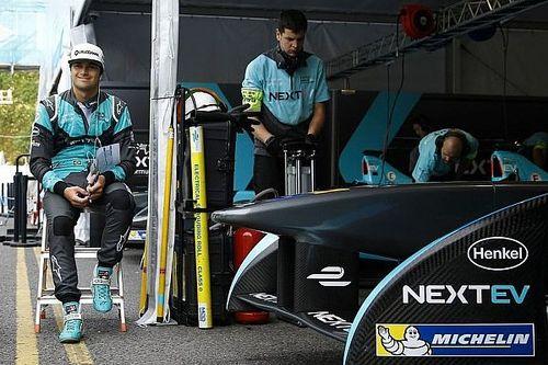 """La fase iniziale al risparmio ha """"fregato"""" Piquet jr."""