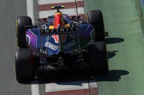 """Horner: """"La F1 era sólo una cuestión de marketing para Renault"""""""