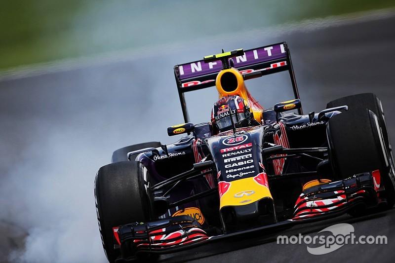 До Red Bull Racing добрались лишь 6 пилотов ее программы. Гасли станет седьмым