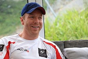 Chris Hoy to drive Formula E demo car in Rome