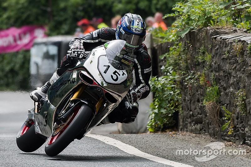 «Моторспорт ТВ» покажет гонку Isle of Man TT
