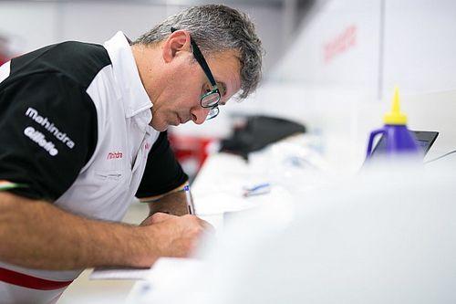 """Quei successi in F.1 e F.E """"firmati"""" da Claudio Corradini..."""