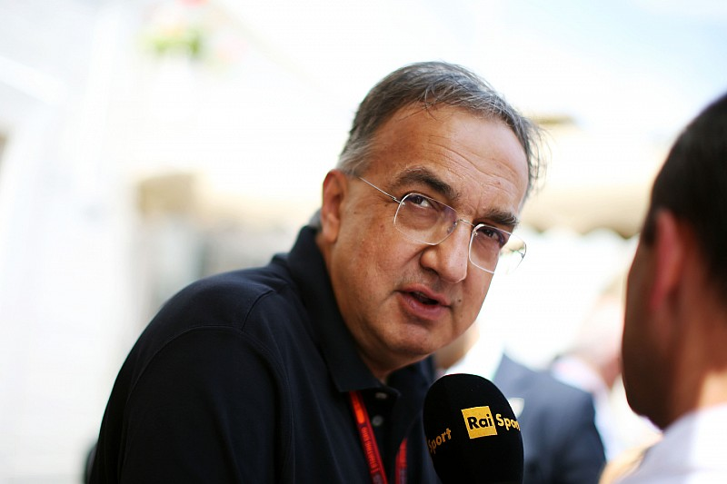 """Marchionne warns: """"Anyone who doesn't bring results should leave"""""""