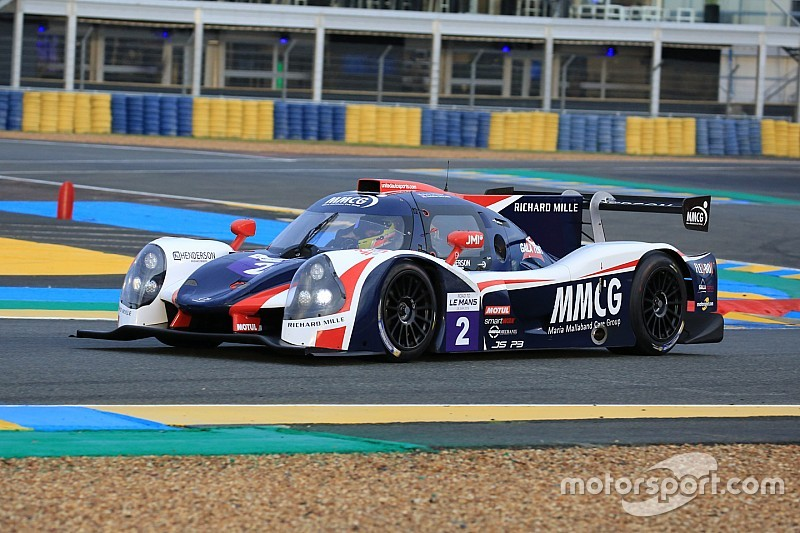 "Former 24 Hour race winner Brundle puts United Autosports in ""Road to Le Mans"" fast lane"