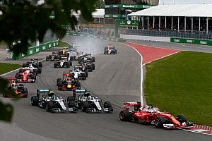 Canadian F1 Grand Prix to build first covered grandstand