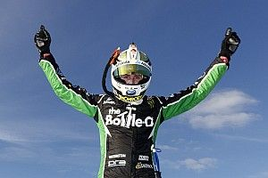 """Winterbottom: """"I thought it was race over"""""""