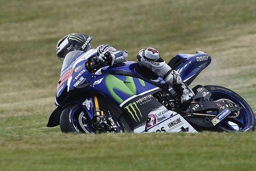 MotoGP: Lorenzo még a Q2-es továbbjutásnak is örül...
