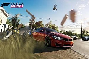 Sim racing BRÉKING Így fejlődött az autók hangja a Forza Horizon sorozatban
