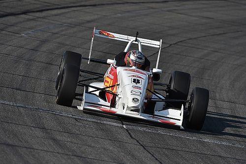 Martin dominates again at Mid-Ohio