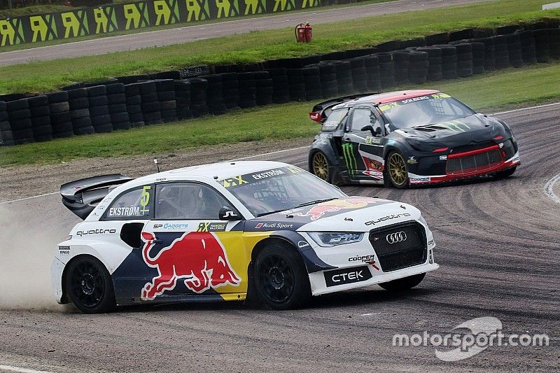 World RX returns to Hell for round five
