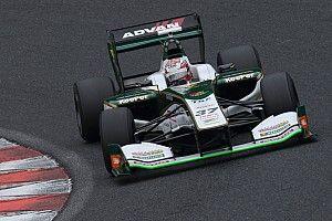 スーパーフォーミュラ第5戦岡山レース1予選:中嶋一貴がPP獲得。前戦優勝の関口は13位