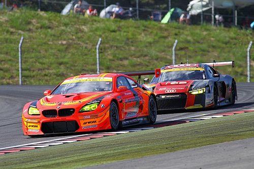 ARTA、M6 GT3で涙の初優勝。小林「忘れられない1勝になった」