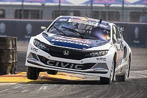 A very close win for Sebastian Eriksson at GRC Louisville