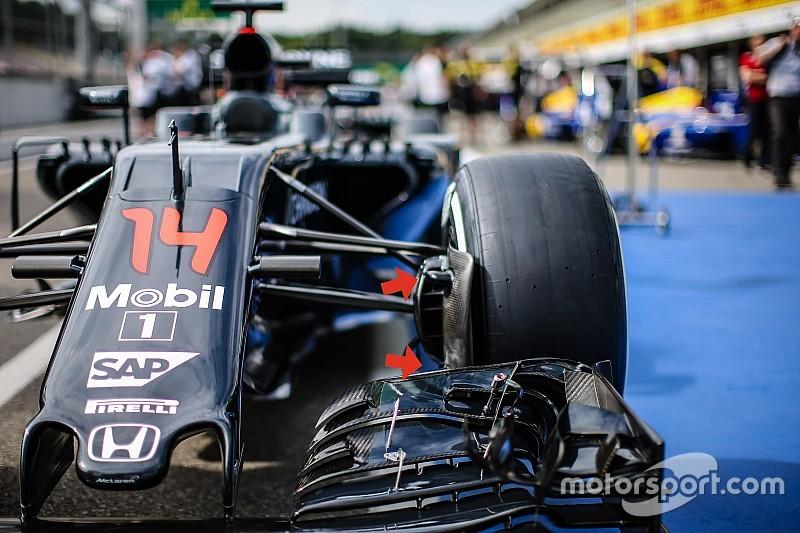 Alonso - Le modèle Valentino Rossi; le plaisir avant la victoire