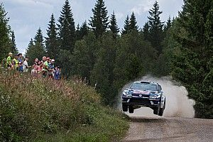 Rally Finland set to slow stages for 2017 WRC cars
